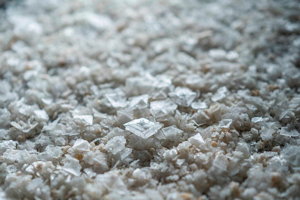 an artisan sea salt