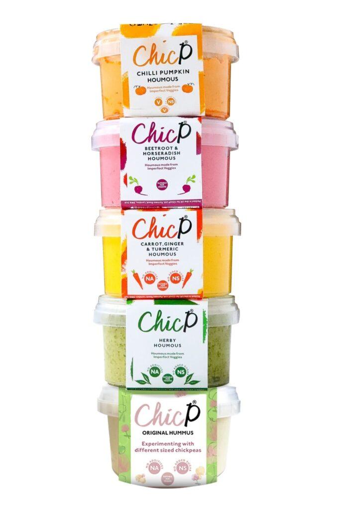 ChicP Houmous