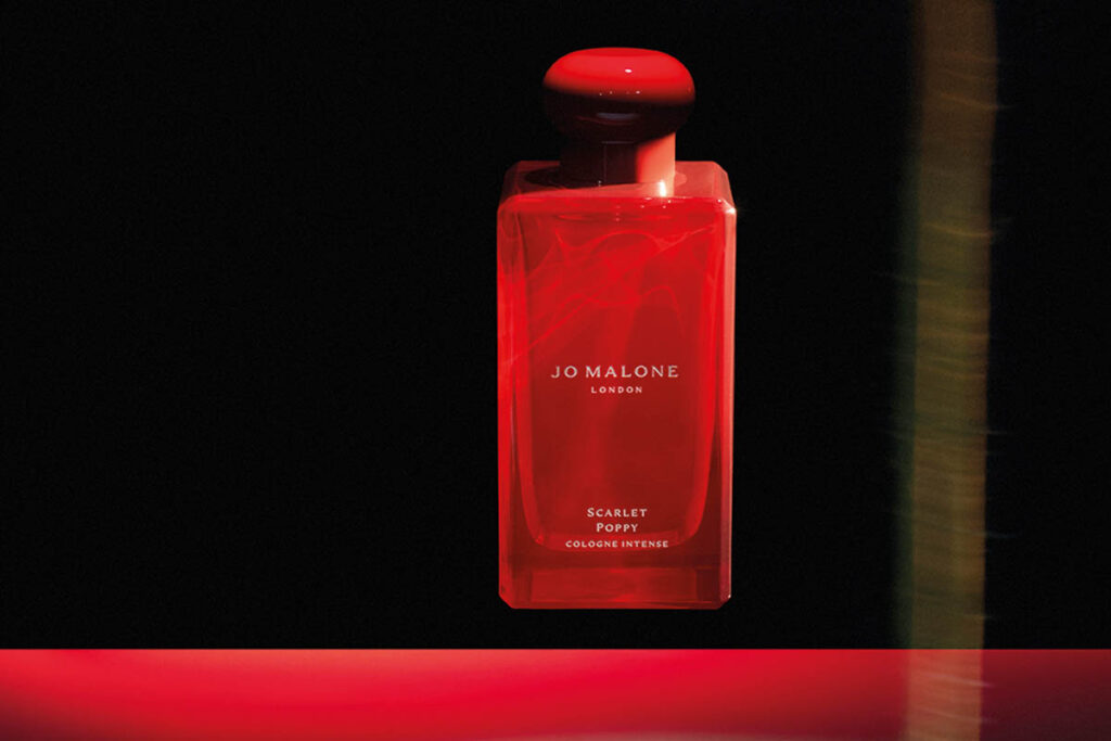 Jo Malone Introduces New Scent