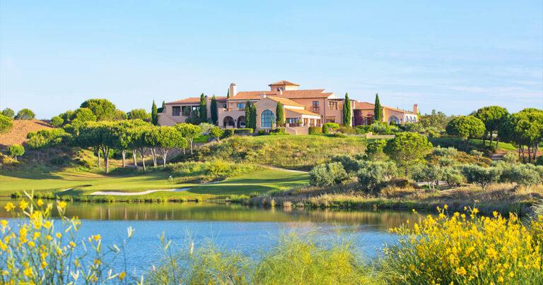 A Luxury Trip Around The Algarve