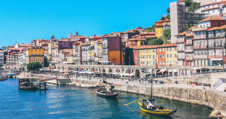 Best Districts in Portugal for Expats