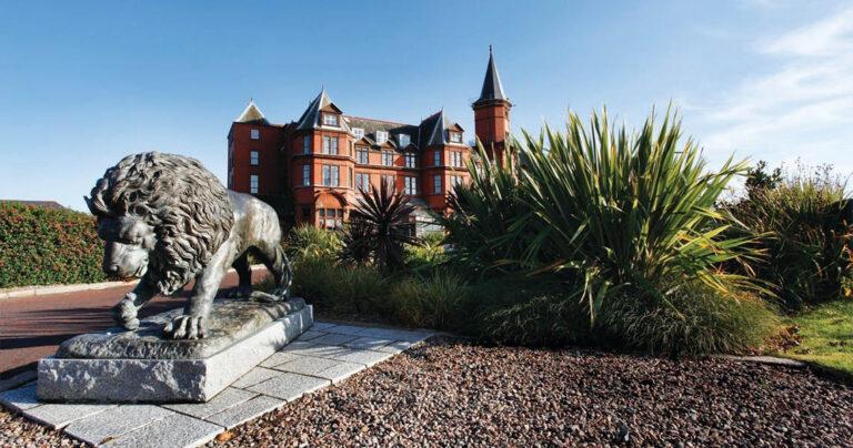 Spa Resorts in the UK