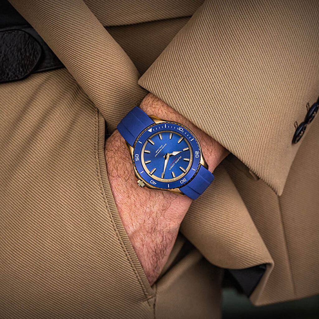 Filippo Loreti Watches