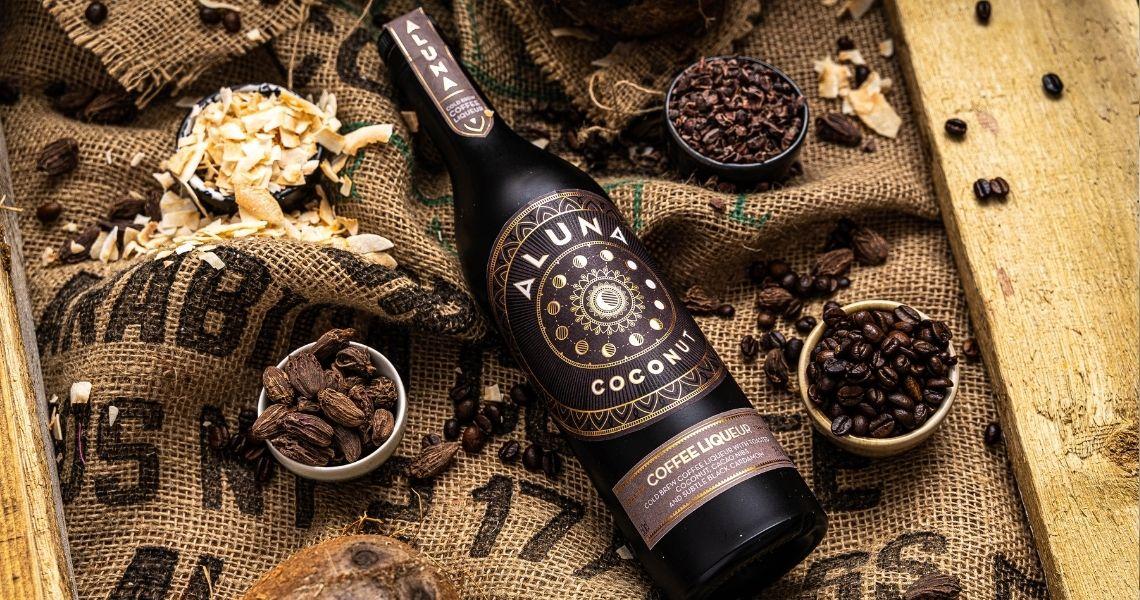Aluna Coffee Liqueur
