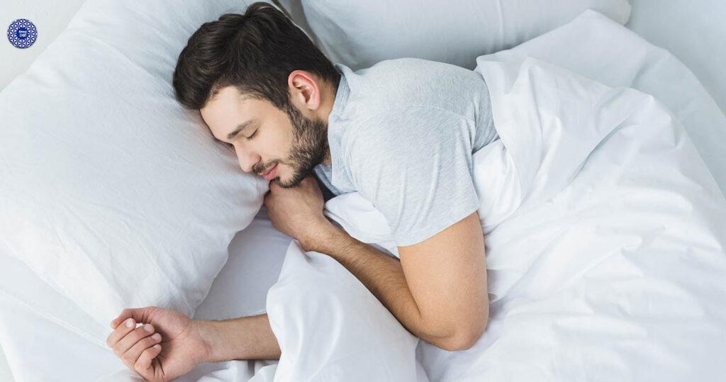 Better Sleep and Improved Energy