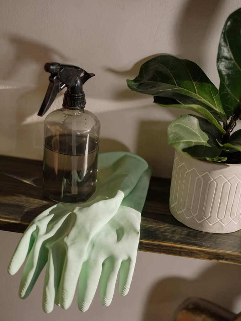 keep your home smelling fresher