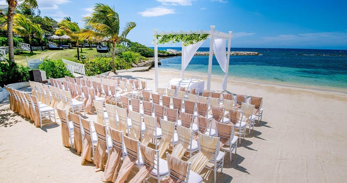 Weddings in the Caribbean