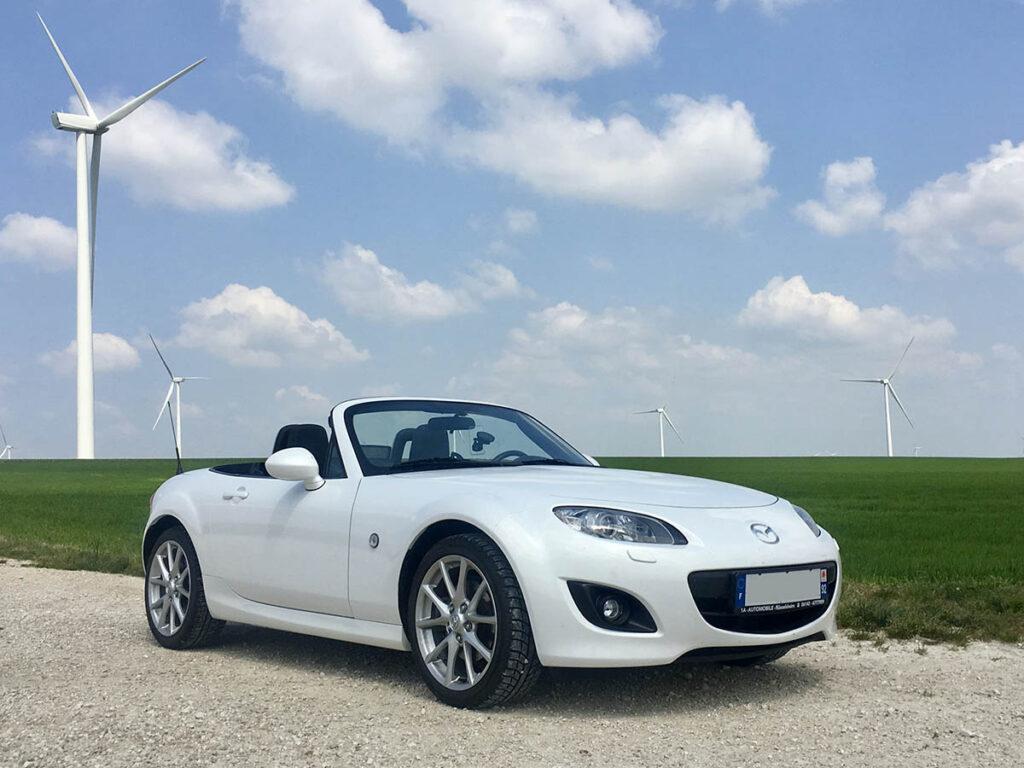 Best cars for UK Roadtrip