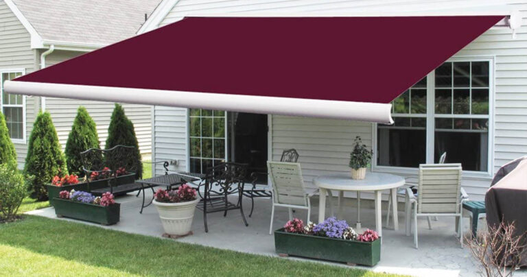 Best Awnings