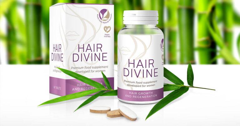 Hair Divine