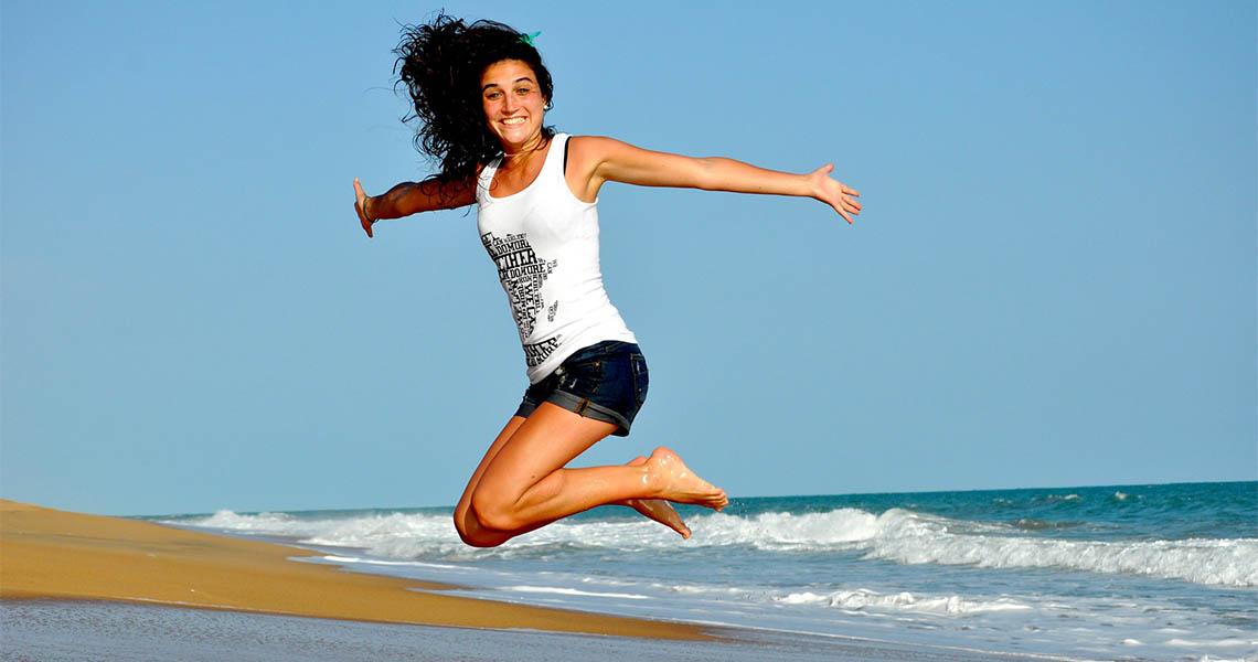Healthy longer life