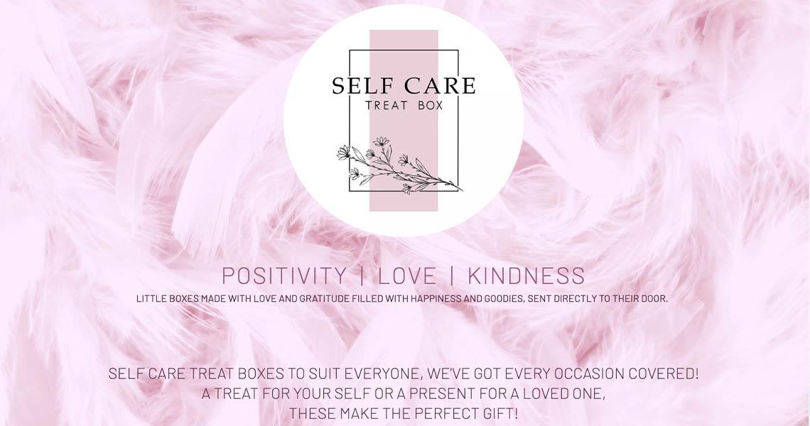 Self Care Treat Box