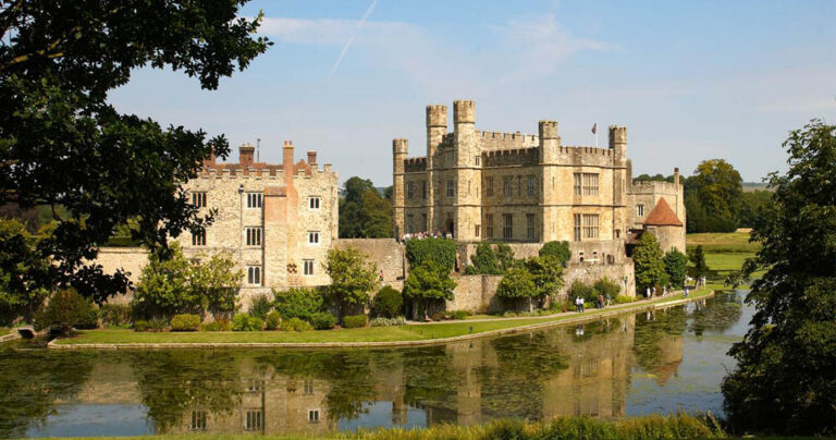 Top Stately Homes