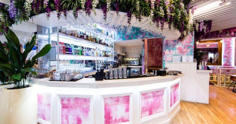 Fleur Cafe