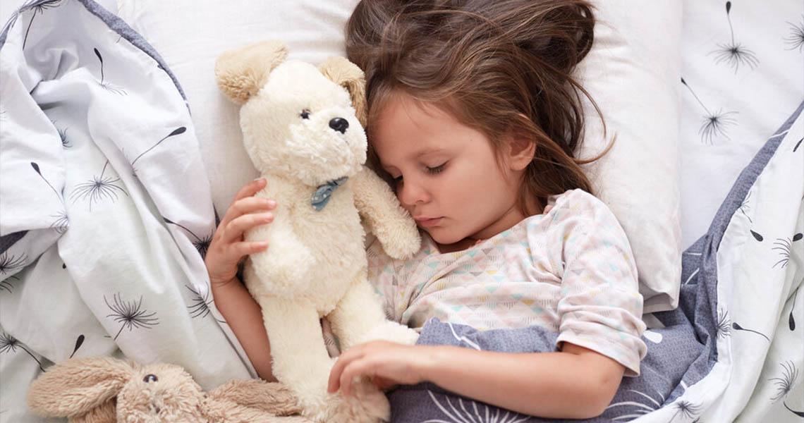 Enjoy better sleep