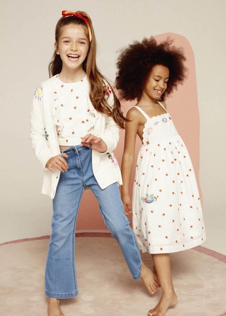 Childrens Fashion at Harvey Nichols