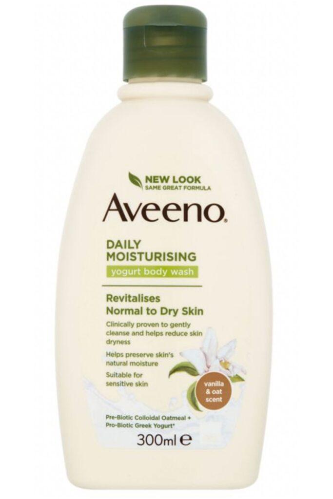 Aveeno Wash